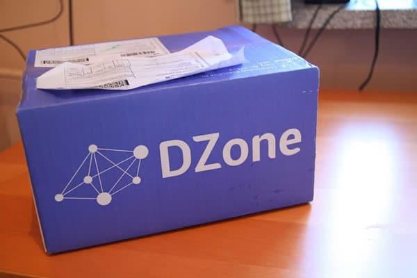 Dzone, enlaces para desarrolladores