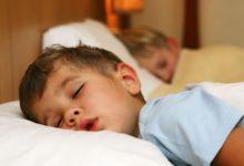 Photo of Los niños que no duermen serán obesos