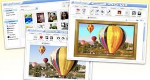 FotoFlexer, excelente editor de fotografías en línea