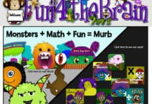 Photo of Fun 4 The Brain, juegos educativos