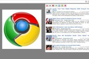 News Factory, las últimas noticias en tu navegador