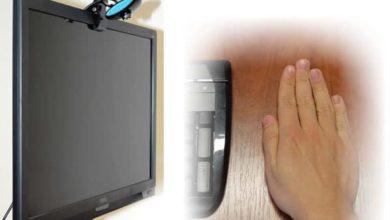 Photo of Controla tu ordenador desde la cámara web con Npointer