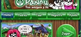Panfu, un mundo virtual para niñas y niños