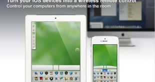 Remote Mouse, para controlar tu Mac desde el móvil
