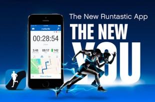 Nueva versión de Runtastic para iOS y Android