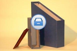 SortMyBox, carpeta mágica para tus archivos en la nube