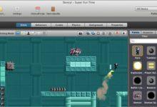 StencylWorks, para crear juegos y publicarlos