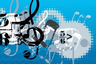 Composiciones musicales utilizando el ratón