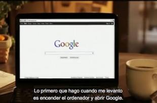 Dentro de Google, como buscar