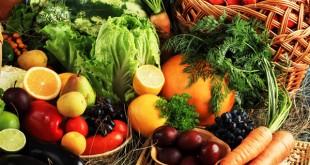 ¿Son tan buenas las frutas y verduras como dicen?