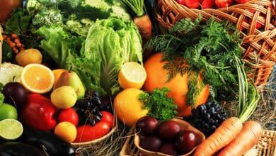 Photo of ¿Son tan buenas las frutas y verduras como dicen?