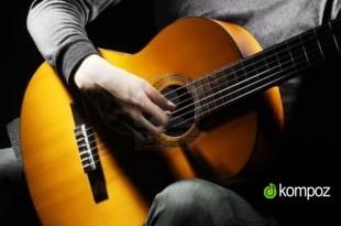 Kompoz, red social para músicos