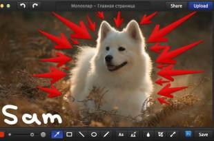 Monosnap, aplicación multiplataforma para captura de pantalla