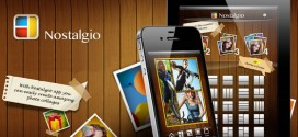Nostalgio, para crear collages en iPhone e iPad