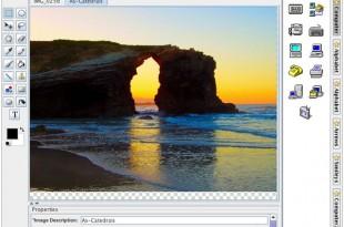 Onlinephototool, para editar imágenes online