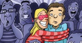 Toonpool, la comunidad de los dibujos animados y las caricaturas