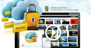 iKeepinCloud, la nube para profesionales y desarrolladores