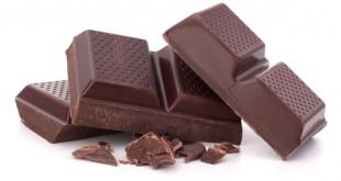 El chocolate que no se derrite