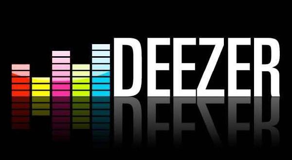 Lleva tu música a todas partes con Deezer