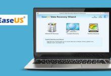 Photo of EaseUS iOS Data Recovery Software, para recuperar datos de tu dispositivo