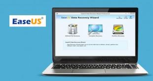 EaseUS iOS Data Recovery Software, para recuperar datos de tu dispositivo