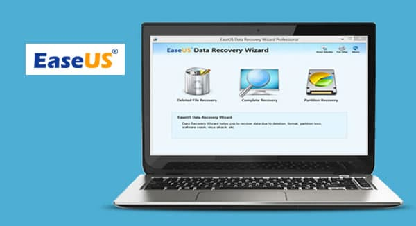 EaseUS iOS Data Recovery Software, para recuperar datos de tu dispositivo
