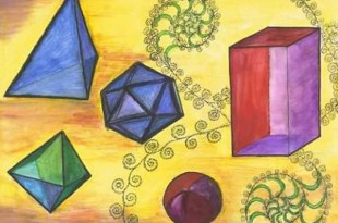 Geometría y gramática