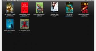 Kindle, lector de libros para Mac