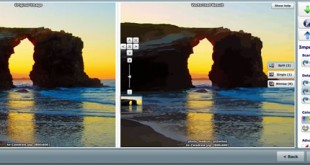 Convierte fotografías en imágenes vectoriales