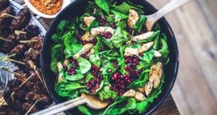 Algunos mitos alimentarios falsos