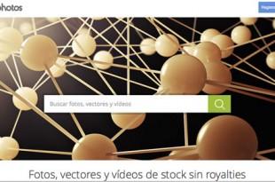 Depositphotos estrena nuevo diseño y mejora su web