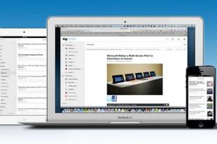 Digg Reader, una alternativa a Feedly como lector de feeds