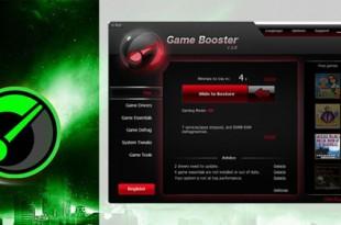 Razer Game Booster, para optimizar el ordenador para juegos