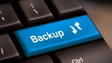Personal-Backup, para hacer copias de seguridad
