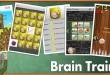Brain Trainer Special, para juegos de entrenamiento cerebral