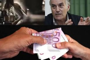 Eternamente masculino y corrupción