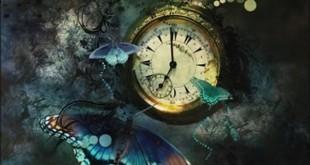 """Sobre la """"Teoría del desdoblamiento del tiempo"""""""