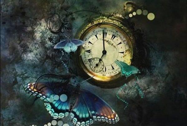 Photo of Sobre la «Teoría del desdoblamiento del tiempo»