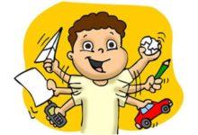 Los premios actúan mejor que los medicamentos en los niños hiperactivos