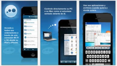 Photo of LogMein, para acceder desde iPhone o iPad a tus ordenadores