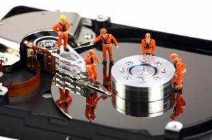 Pandora Recovery, para recuperar archivos