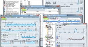 System Explorer, para controlar el sistema operativo