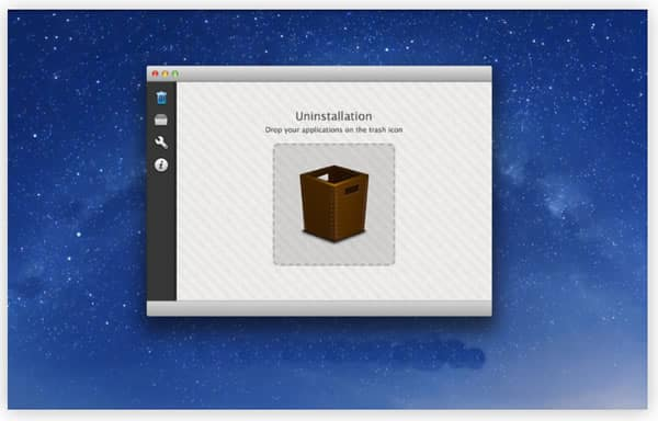 TrashMe, para desinstalar totalmente aplicaciones en Mac