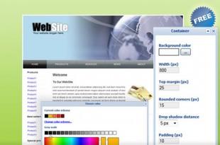 doTemplate, para crear plantillas para una web