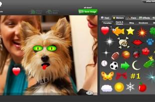 piZap, para editar fotos en línea