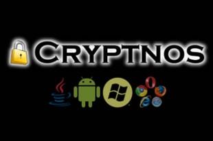 Cryptnos, para crear contraseñas seguras
