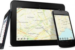 Maps.me, mapas sin conexión en tu móvil