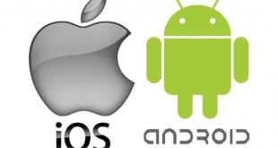 Android o iOS, ¿tú de cuál eres?