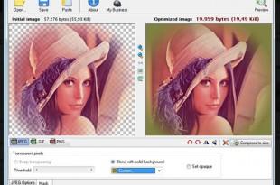 RIOT, para optimizar imágenes