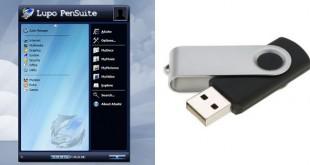 Lupo Pensuite, colección de software portátil